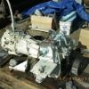 V-Drive and transmission