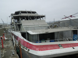 130 foot Cat passenger boat-- Westamarin