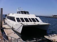 149 passenger ferry