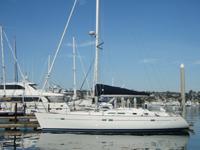 55 foot sailboat -- Willard